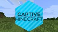 Captive Minecraft este un fel de skyblock mai interesant. In loc sa fi limitat de gol, esti limitat de niste ziduri invizibile care se maresc cu fiecare achievement primit!...