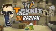 Salutare lume si bine ati venit la un nou episod din seria de Tekkit classic! Cred ca toata lumea stie despre acest modpack si oricum o sa ne distram cu...