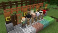 Minecraft 1.8 – Ce este nou + Download Mojang a lansat un update major pentru Minecraft, este vorba despre versiunea de Minecraft 1.8. Ce este nou: + A fost adaugat...